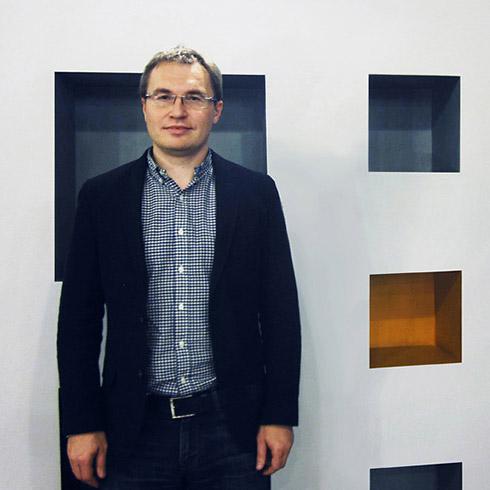 Дмитрий Сергеевич Грин