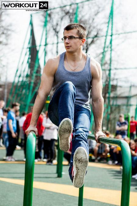 Дмитрий Валерьевич Липанов