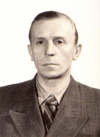 Дмитрий Васильевич Тимин