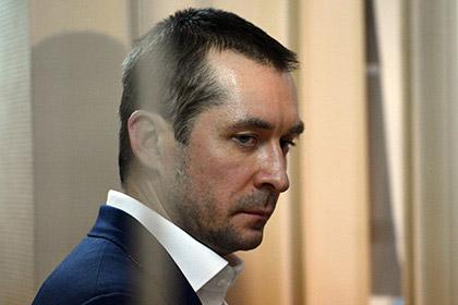 Дмитрий Викторович Захарченко