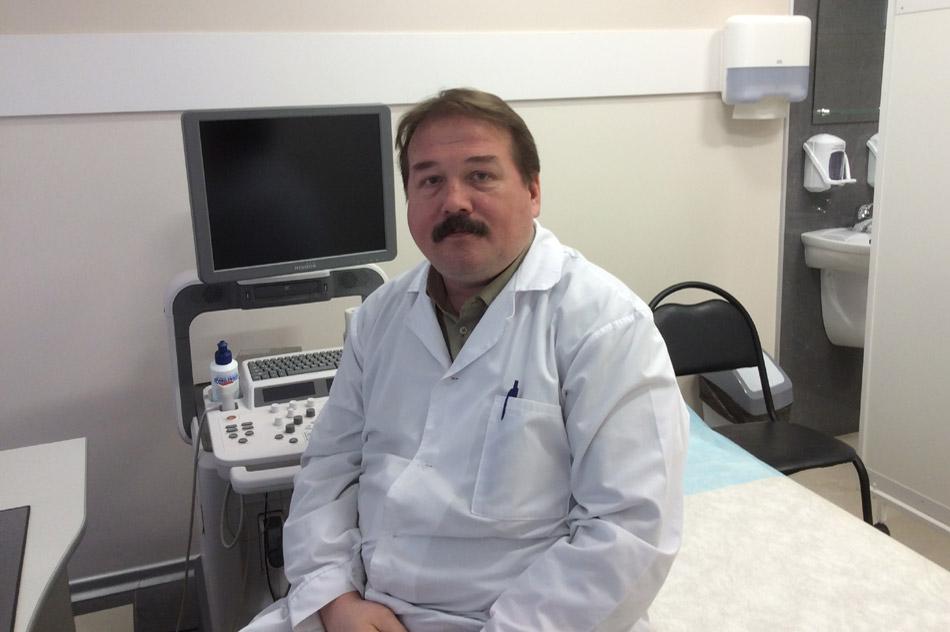 Дмитрий Витальевич Бадявин