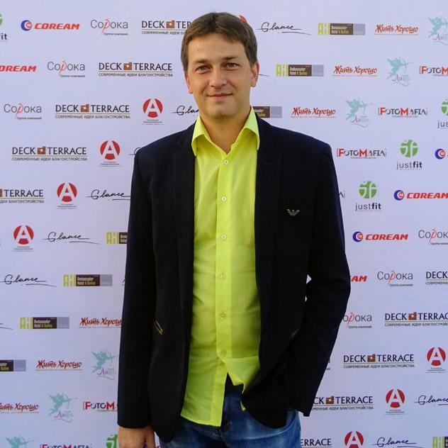 Дмитрий Владимирович Бец