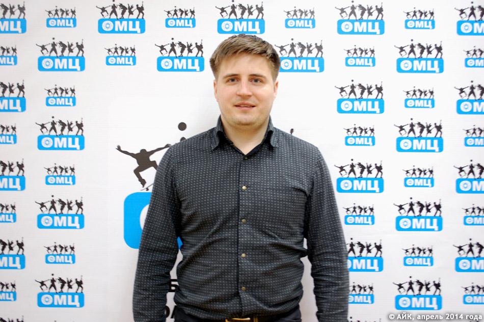 Дмитрий Владимирович Федотов