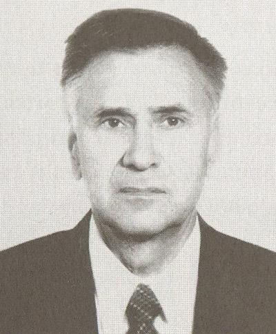 Дмитрий Владимирович Панкратов