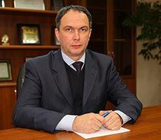 Дмитрий Владимирович Шарлай