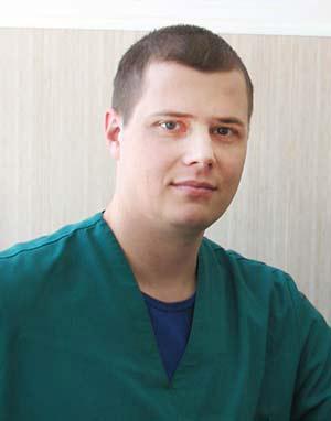 Дмитрий Юльевич Закатов