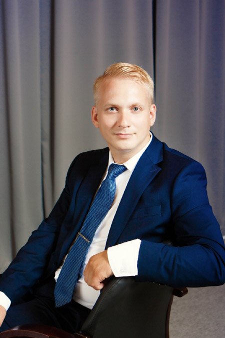 Дмитрий Юрьевич Рахе