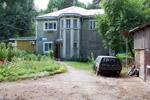 Домик Лейпунского в городе Обнинске