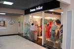 Магазин одежды «Донна Феличе» (Donna Felice) в городе Обнинске