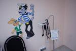 Детская поликлиника «Малыш» в городе Обнинске