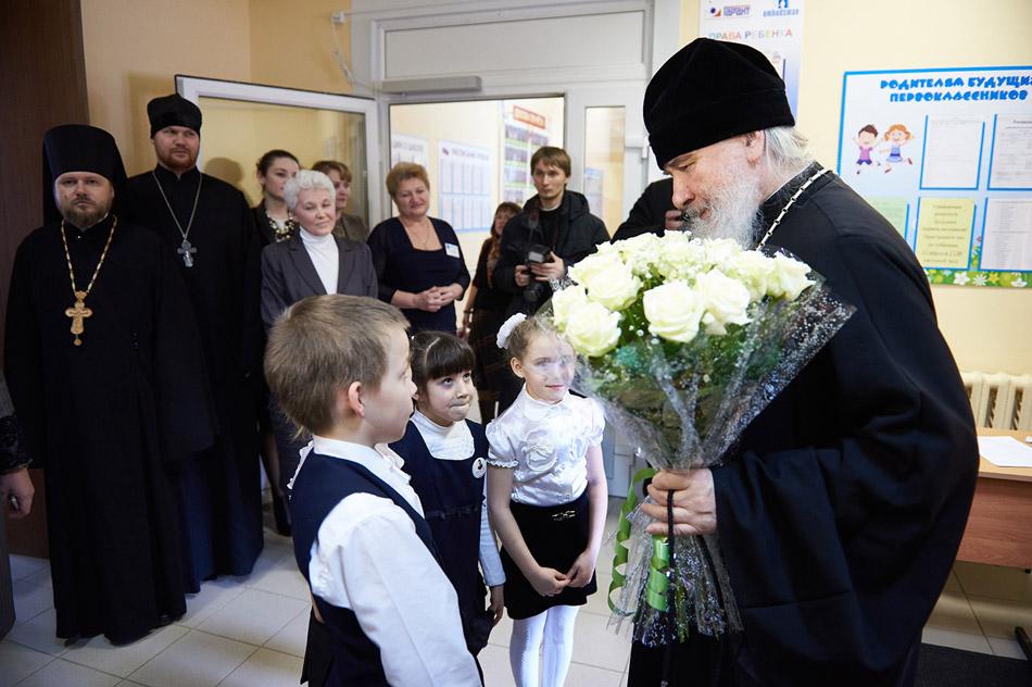 Разговор о духовно-нравственном воспитании детей