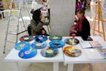 Выставка «Душевные люди» в городе Обнинске