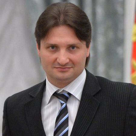 Эдгард Вальтерович Запашный