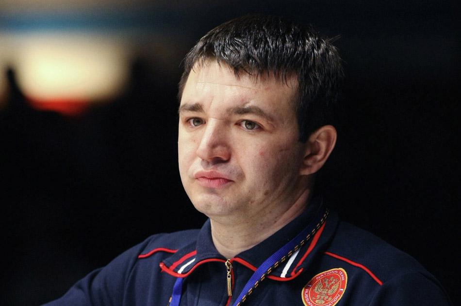 Эдуард Викторович Кравцов