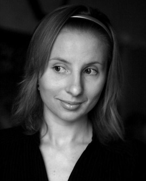 Екатерина Анатольевна Задохина