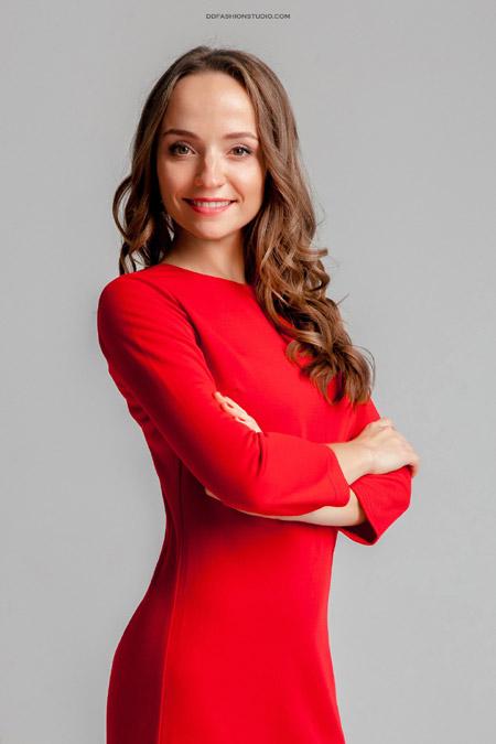 Екатерина Сергеевна Лахтикова