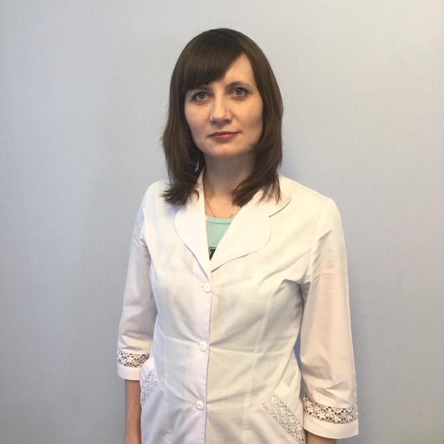 Екатерина Валерьевна Янчук