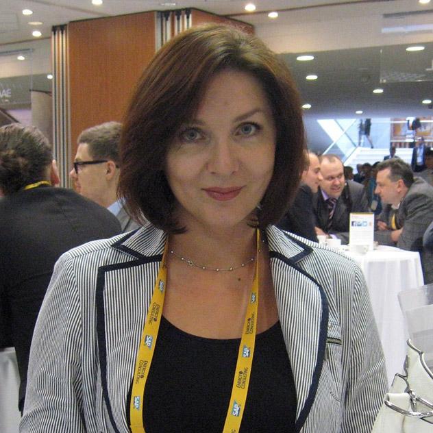 Екатерина Викторовна Комиссарова
