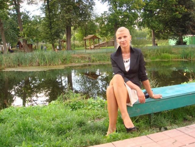 Екатерина Владимировна Гераськина