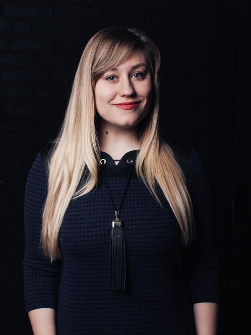 Екатерина Юрьевна Володина