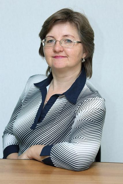 Елена Александровна Ермакова
