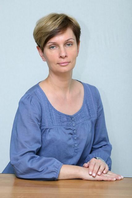 Елена Александровна Ивкова