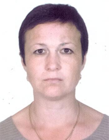Елена Алексеевна Меликаева