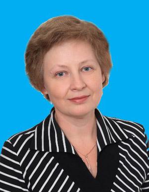 Елена Алексеевна Шевчук