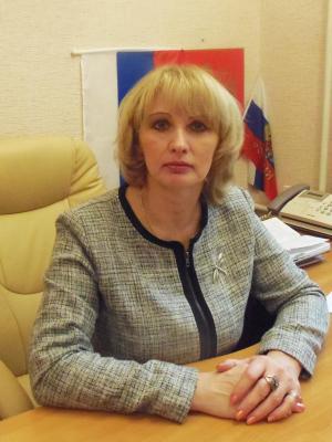Елена Анатольевна Разживина