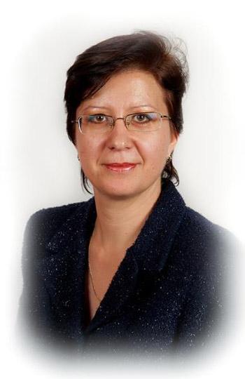 Елена Анатольевна Шигань