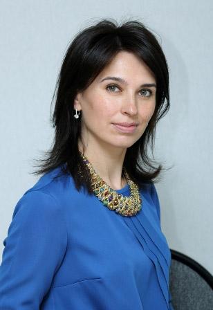 Елена Анатольевна Симакова