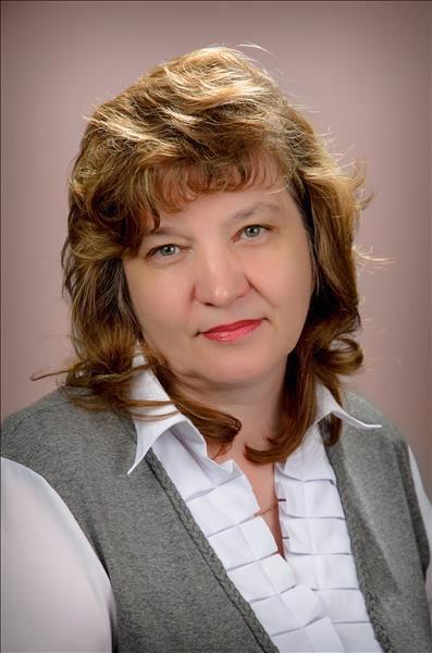 Елена Андреевна Опанасенко
