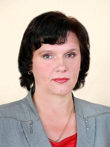 Елена Георгиевна Лошакова