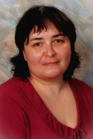 Елена Львовна Дробкова