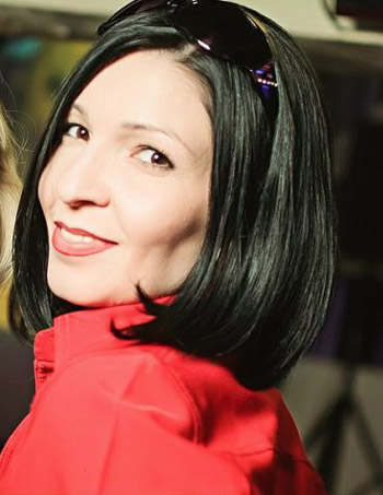 Елена Михайловна Химченко
