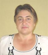 Елена Михайловна Орехова