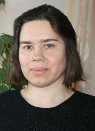 Елена Николаевна Китайкина