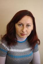 Елена Николаевна Москаленко