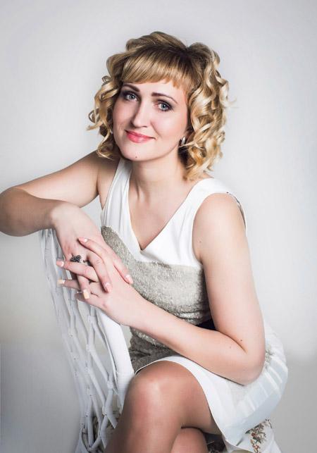 Елена Станиславовна Гурьянова