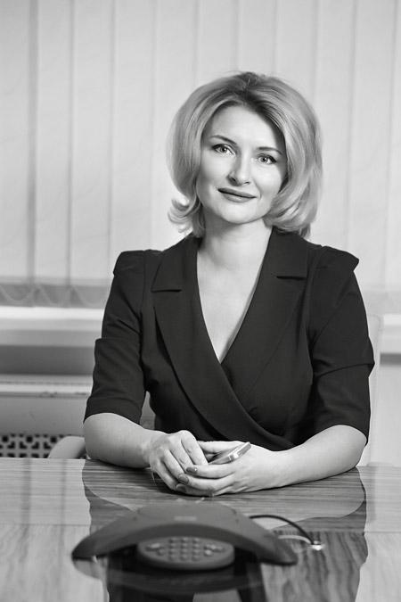 Елена Валерьевна Жукова