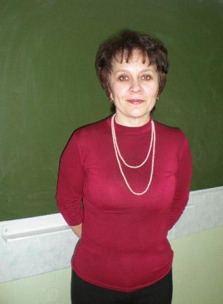 Елена Васильевна Ланчикова