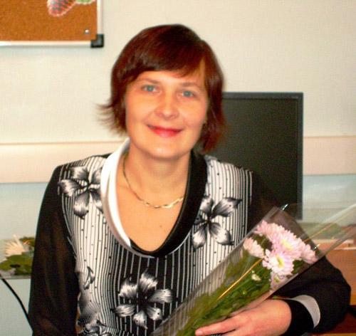 Елена Васильевна Утянская