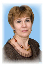 Елена Викторовна Антипова