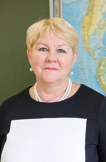Елена Викторовна Бровченко