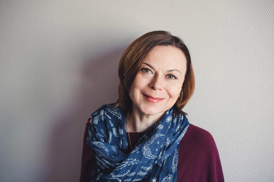 Елена Владимировна Антонова