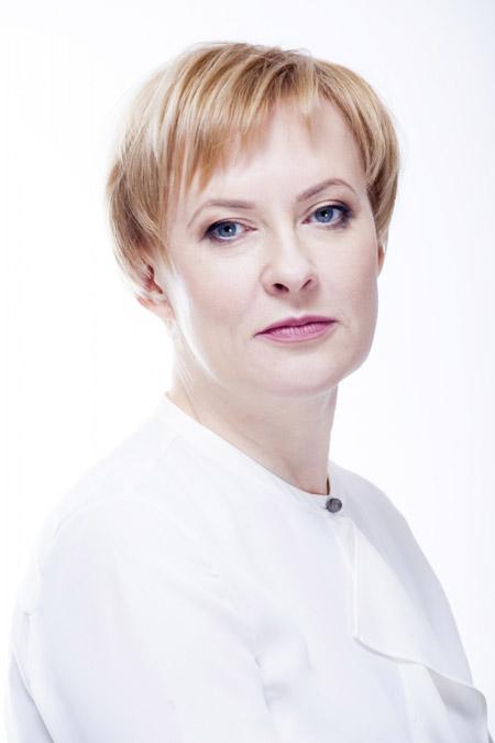 Елена Владимировна Лапушкина