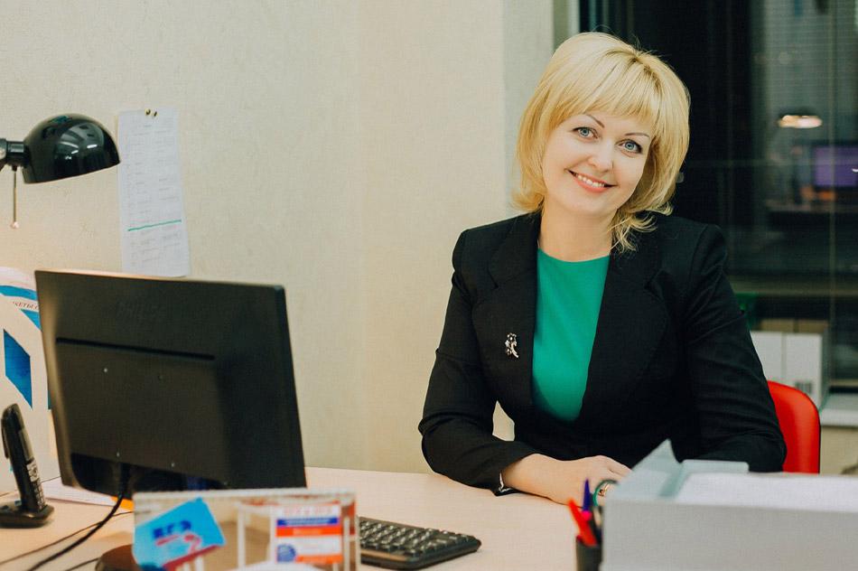 Елена Вячеславовна Терекова