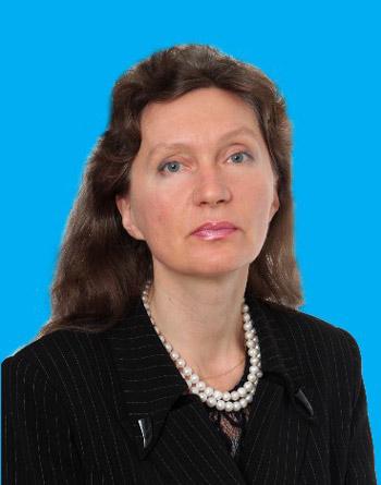 Елена Яковлевна Откидач