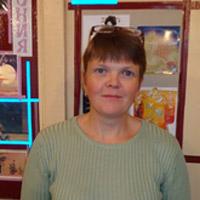 Елена Юрьевна Лукашина