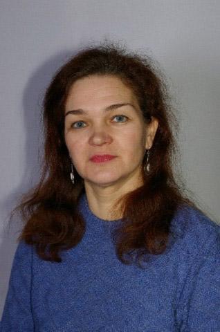 Эльвира Валерьевна Плотникова